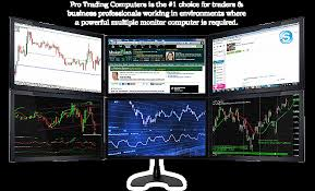 Triple Display Monitor Stand Standing Desk Fresh Ergotech Triple Horizontal Lcd Monitor Arm 95