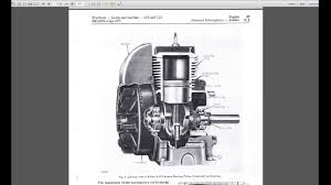 kohler k s hp and k s hp engine cutaway kohler kohler k181 s 8hp and k161 s 6hp engine cutaway kohler