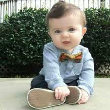 cute handsome baby boy pic