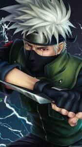 Phone Cool Anime Wallpapers Naruto