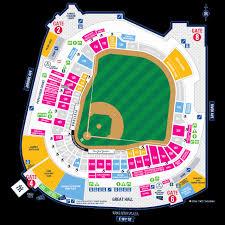 Genuine Bronx Stadium Seating Chart New York Yankee Stadium