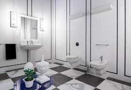 elle decor bathrooms. Luxury-bathrooms-trends-2016-2017-ceramic-flaminia-efi Elle Decor Bathrooms