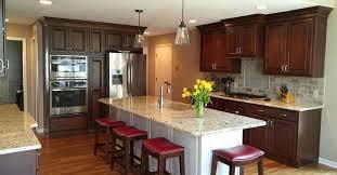 remodel kitchen island