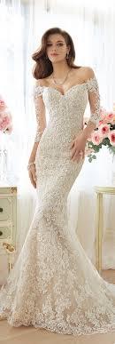 Best 25 Fashion Wedding Dress Ideas On Pinterest Pretty Wedding