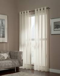 ... Sheer Drapes For Sliding Glass Curtains For French Doors Panels For  Design Gallery Ideas ...