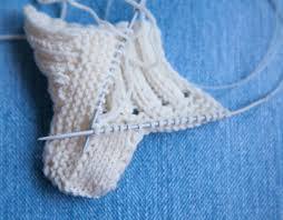 Knitted Slipper Patterns