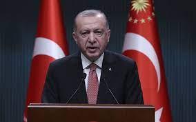 Kabine toplantısı ne zaman bugün saat kaçta Erdoğan açıklama yapacak? -  Internet Haber