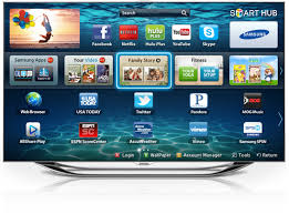 samsung smart tv png. access all of your smart tv\u0027s powerful features with the hub. samsung tv png m