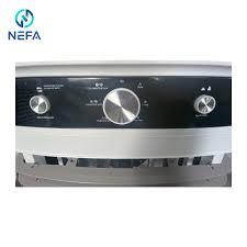 Quạt điều hòa hơi nước NEFA model NF50 - 50L