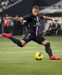 Check out his latest detailed stats including goals, assists. Spiel Wie Kylian Mbappe Nike De