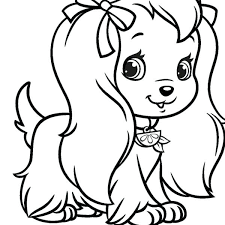 Printable Coloring Pages Girls For Sheets With In Kitchen Cabinets