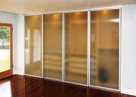 frosted glass ikea closet doors