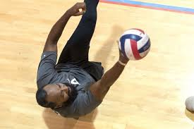 u s department of defense > photos > photo essays > essay view volleyball save
