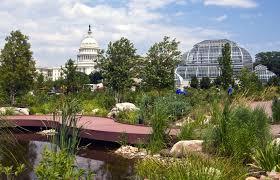 national garden at the u s botanic garden