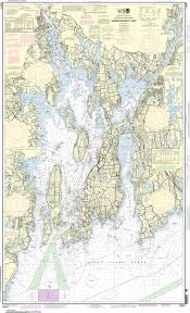 New Developments In Nautical Chart Distribution Blue Water