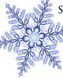Snowflake Bullet Point Snowcrystals Com