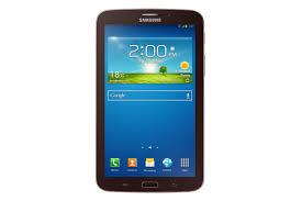 Samsung Galaxy Tab 3 7.0 Starts ...