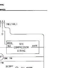 ice maker wiring color code complete wiring diagrams \u2022 Ice Makers Wire Adapter diagram maker new frigidaire ice maker wiring diagram im115 ice rh chocaraze org whirlpool ice maker
