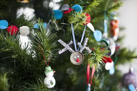 Homemade Christmas Ornaments Diy Handmade Holiday Tree Ornament Craft Ideas