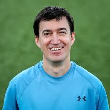 Phil Wray - Ascot United Football Club