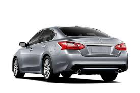 2018 nissan altima sedan. perfect nissan 2018 nissan altima new car review featured image large thumb1 to nissan altima sedan a
