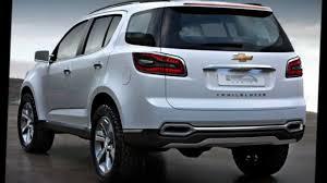 Blazer chevy blazer 2011 : New Chevrolet Blazer 2012 - YouTube