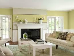 exles of living room paint colors