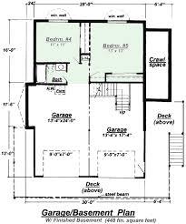 basement house plans. Modren House C511 Chalet Finished Basement Floor Plan Image Inside Basement House Plans S
