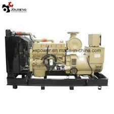 China Nta855 G4 Ccec Cummins Turbocharged G Drive Diesel Engine
