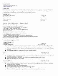 Medical Receptionist Job Duties Resume Default Value