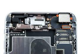Iphone 6 Plus Screw Size Chart Iphone 6 Plus Take Apart Repair Guide Repairs Universe