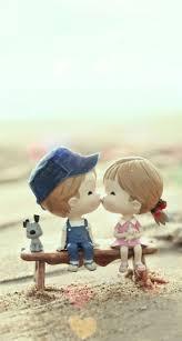 top 25 best cute couple cartoon ideas on couple