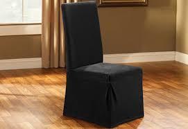 black dining chair covers. Black Dining Chair Covers E