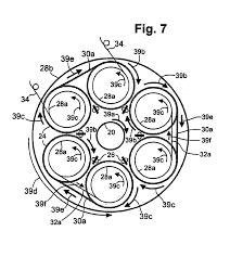Patent us20140159845 self sustaining electric power generator drawing resistor symbol simple circuit diagram symbols