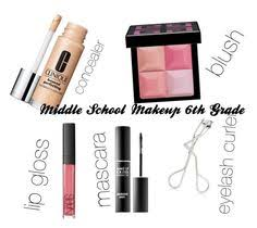 middle makeup 6th grade by maris24 on polyvore featuring beauty clinique