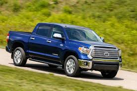 toyota trucks 2014 tundra. Perfect Tundra 2014 Toyota Tundra Limited First Drive To Trucks Motor Trend
