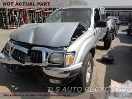 used oem toyota tacoma parts tls auto recycling