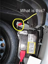 battery issue and secret compartments page 2 chevy hhr network i think i m going to do the following install the 12v to 110v converter in the rear compartment and attach directly
