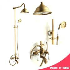 outdoor shower head with pull chain best outdoor shower head quality three type adjule chrome brass