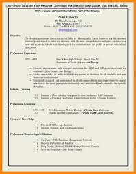Template For Teacher Resume Inspiration Teaching Resume Template 24 Images 24 Fresher Teachers Resume
