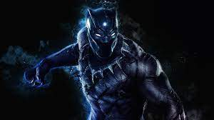 Black Panther Wallpaper Desktop Themes ...