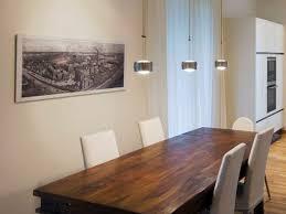 Design Pendelleuchte Esstisch Esstisch Treibholz Esszimmer