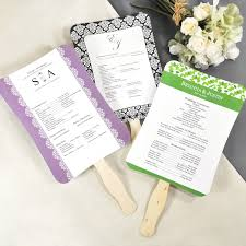 84 best wedding programs images on pinterest fan programs Wedding Program Kit diy ceremony program fan kit (exclusively wedding) this might be necessary with my big italian fam hahaha wedding program kits michaels