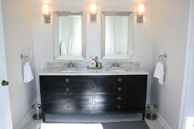 fascinating master bath vanity with tower length bathroom cabinets makeup ideas standard height for decorating details