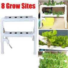 product details of hydroponic site grow kit 72 sites plant deep water garden