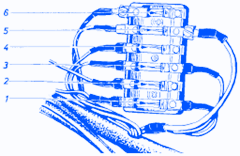 lexus es 300 sedan 2000 fuse box block circuit breaker diagram lexus es 300 sedan 2000 fuse box block circuit breaker diagram
