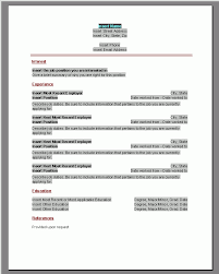 Functional Blank Resume Templates Worksheet Perfect For Teachers throughout Fillable  Resume Templates Fillable Resume. Blank Resume Template Resume