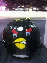 Muskegon Lumberjacks   Angry birds pumpkin, Angry birds party, Pumpkin art