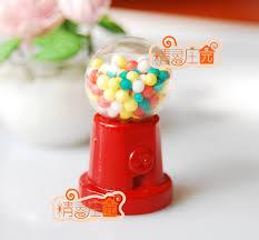 Mini Candy Vending Machine Inspiration Mini Dollhouse Mini Furniture Accessories Siwan Of Colorful Candy