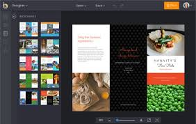 Free Brochure Maker Create Custom Brochures Adobe Spark